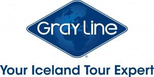 Gray Line Iceland_Logo with slogan